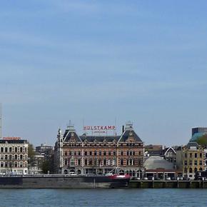 Rotterdam: van sloop naar historisch besef