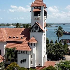 Koloniaal erfgoed in Dar es Salaam