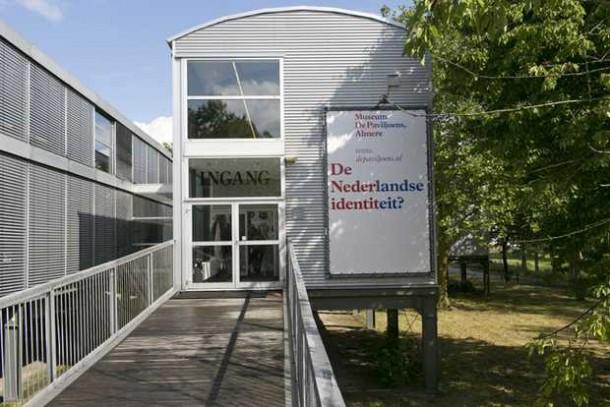 Museum de Paviljoens. Foto: Jordi Huisman