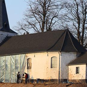 5 redenen waarom kerkgebouwen worden gesloopt