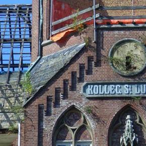 De strijd om het St. Ludwigklooster