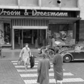 Een warenhuis voor de eeuwigheid