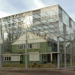 Westerbork: een onvoorstelbare leegte