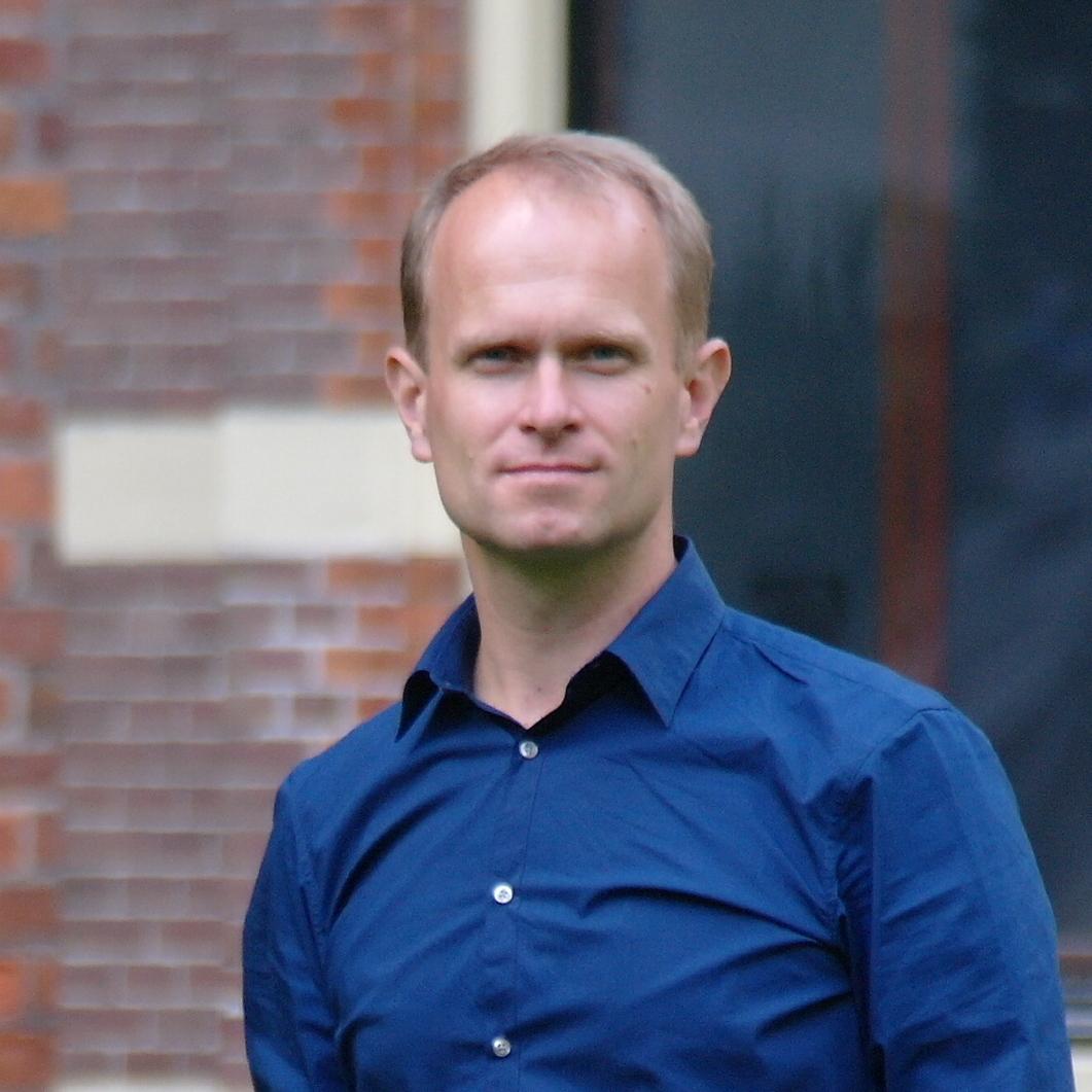 Frank van der Velden