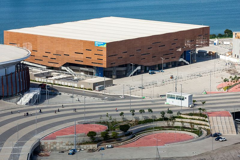 Future Arena (Arena do Futuro)