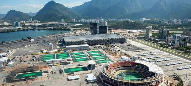 Rio na de Spelen