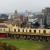 Het kasteel en centrum van Kaapstad