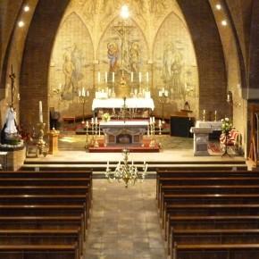 Sluitende kerken en betrokken burgers