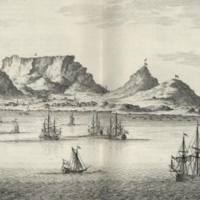 Kaapstad in zes momenten